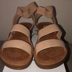 Steve Madden Raffy Sandals